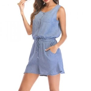 Casual Rompers